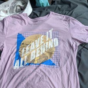 Aeropostale- Leave it All Behind Shirt